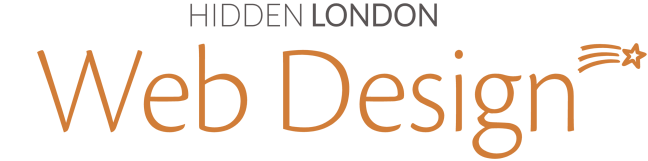Hidden London Design